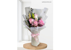 Flower Delivery Services in Dubai