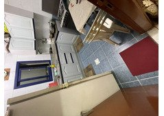 Singel bed space for rent in rolla Sharjah