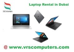 Hire Laptops for Business in Dubai UAE