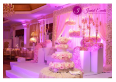 Arabic wedding planners in sharjah