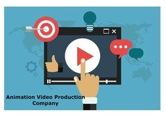 2D and 3D Animation Video Production Company