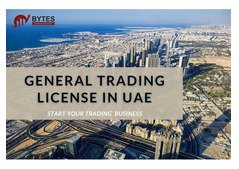 Start your General Trading Business in Dubai, UAE