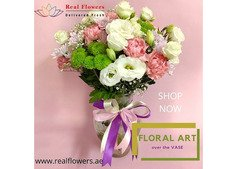 Online Flower Delivery to Offices