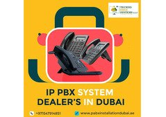 Affordable IP PABX Systems Services in Dubai