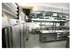 Brand New Commercial Kitchen Equipment for Sale in Sharjah