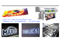 DIFFERENT FORMS OF BANNERS AND SIGNAGE USE IN ADVERTISING