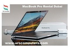 Lease MacBook for Events in Dubai UAE