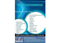 Best C Programming Training @ MCTC Dubai #AED 1200 Only!